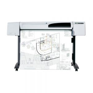 HP Designjet 510 Serie