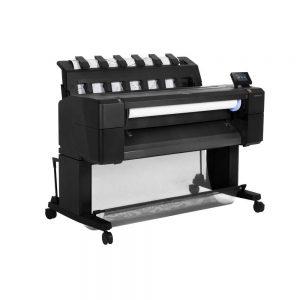 HP DesignJet T920 Serie