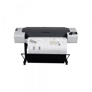 HP DesignJet T795 Serie