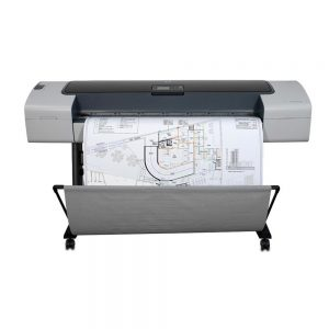 HP DesignJet T1100 Serie