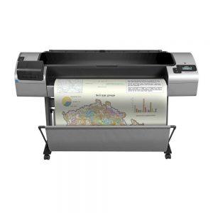 HP Designjet T1300 Serie