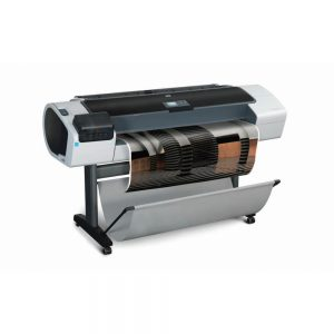HP DesignJet T1200 Serie