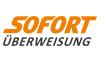 Bezahlung über SOFORT Überweisung