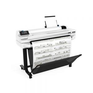 HP DesignJet T500 Serie