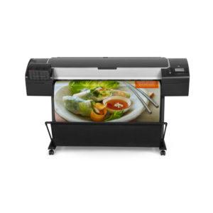 HP DesignJet Z5400 Serie